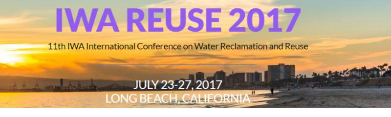 11th IWA International Conference on Water Reclamation and Reuse