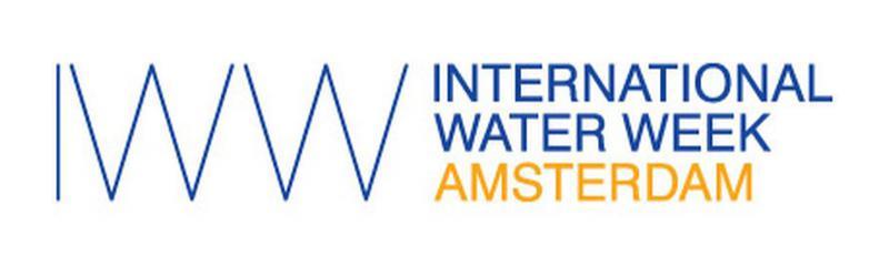 Amsterdam International Water Week 2017