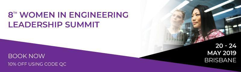 8th Women in Engineering Leadership Summit
