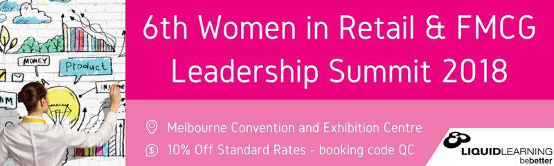 Women in Retail & FMCG Leadership Summit
