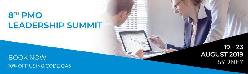 8th PMO Leadership Summit