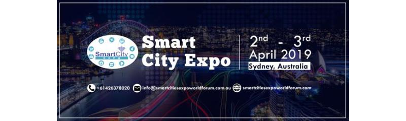 9th Smart City Expo 2019 - Sydney